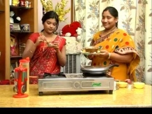 Andhra Cooking