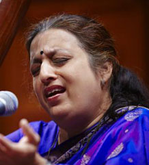 Ghazal Singing